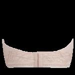 Σουτιέν strapless για μεγάλο στήθος με μπανέλα cup E,F Berlei Curvy Strapless 5062 - cup F